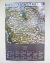 Ciscoカレンダー